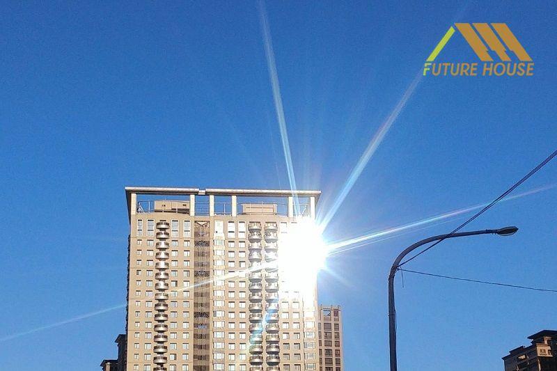Phản quang sát là gì? Vì sao nhà ở cần phải tránh phản quang sát?